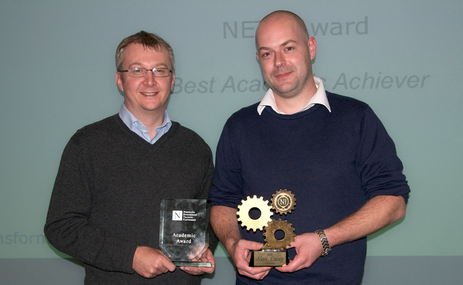 NETP Award Winners 2011