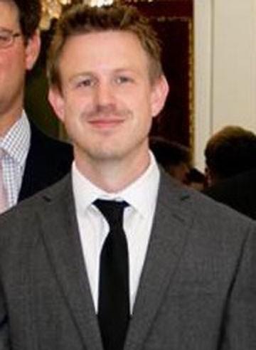James Spreckley