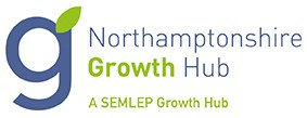Northamptonshire Growth Hub logo